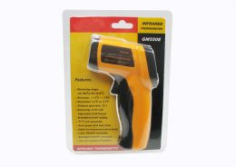 Infrared Thermometer GM550E