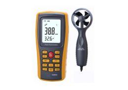 Anemometer GM8902