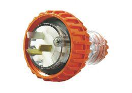 Australia Industrial Plug 250V