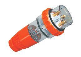 Australia Industrial Plug 500V